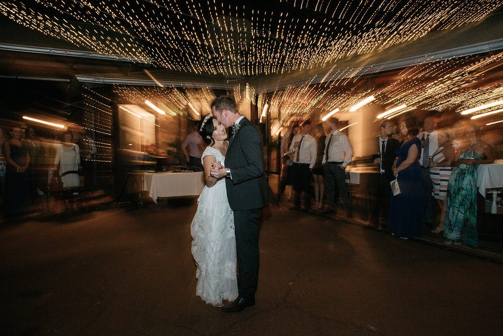 Darlington Estate Wedding